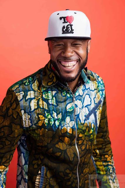 20/11, terça - Manouche recebe o hip-hop haitiano de Vox Sambou