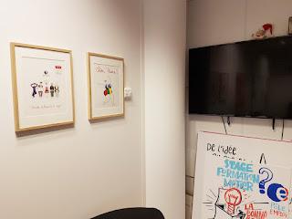 affiches, agathe, albane devouge, art, Chômage, creative factory, dessin, emploi, france, humour, illustration, illustrations, illustratrice française, illustratrice parisienne, pole emploi,