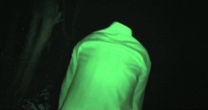 Teror Hantu Tanpa Kepala di Pasar Malam Keputran