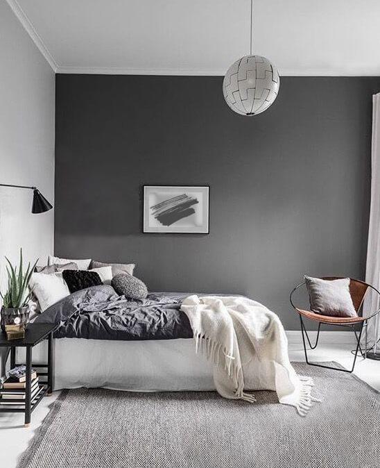 Cat Warna Apa Menampn Ruang Lebih Luas Tukang Dinding