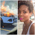 #WarRoom: Sihle Bolani fears for her life after playing with ford kuga fire