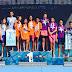 Nadadora de Jundiaí termina duas provas no top-5 do Troféu Kim Mollo