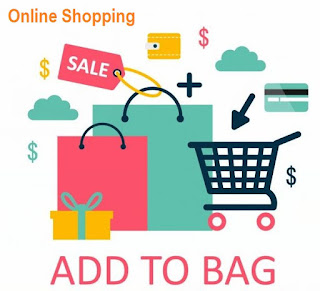 Permasalahan Belanja Online