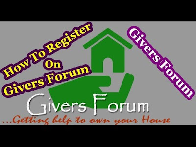 givers forum registration  givers forum website  caregivers discussion forum  who is the founder of givers forum