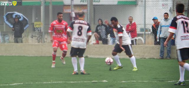 60bcb879d2 Futebol da Quebrada  Bela Vista garante a vitória após bater por 2 a 0 em  cima do Grêmio Vila Prudente na 3ª Copa Festpan 2016