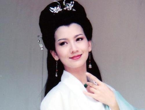 Angie Chiu Legend of Madam White Snake 1992