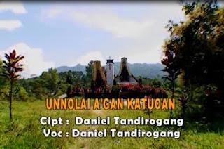 Download Lagu Unnolai A'gan Katuoan (Daniel Tandirogang)