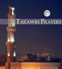 Delapan Perbedaan Antara Tarawih dan Tahajjud   Muslimina