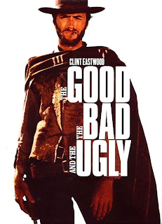 The Good, the Bad and the Ugly (1966), Directed by Sergio Leone