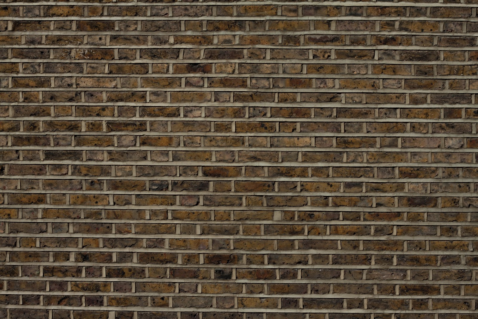 High Resolution Seamless Textures Colourful Brick