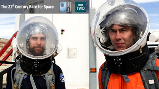 The 21st Century Race For Space | Watch online BBC Documentaries