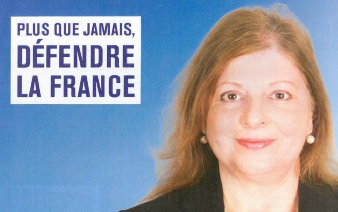 Lucia Laporte candidate législatives 2017