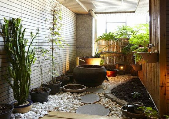 25 Small Indoor Garden Designs Ideas - Decor Units