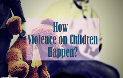 How to prevent physical violence in children.
