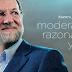 """Rajoy:"""" Faremos cumprir a lei, con toda a lexitimidade, sen levantar a voz e sen entrar en ningún enfrontamento estéril"""""""