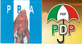 Anambra Governorship: 500 Members Of PPA Decamp To PDP