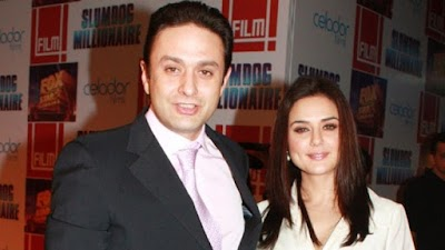 Preity Zinta withdraws molestation case against Ness Wadia after his apology