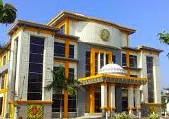 Jadwal Pendaftaran Mahasiswa Baru ( polnep ) Politeknik Negeri Pontianak 2017-2018
