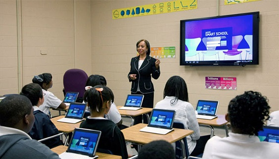 4 BENEFICIAL ASPECTS OF TECHNOLOGY USAGE IN CLASSROOM