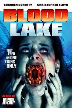 descargar Blood Lake: Attack of the Killer Lampreys, Blood Lake: Attack of the Killer Lampreys español