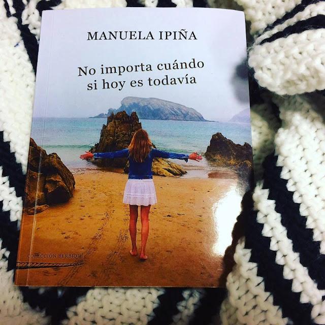 Manuela Ipiña