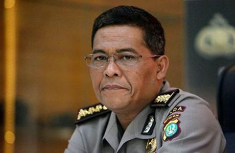 Kawal Aksi Aksi 1712, Polisi Turunkan 20 Ribu Personel