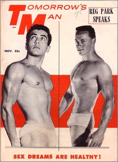 Gay porn 1960