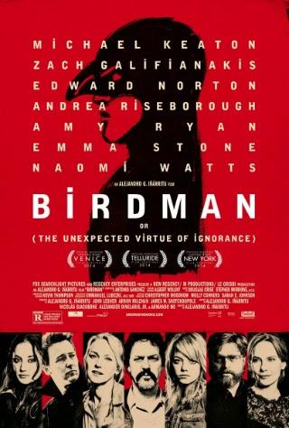 Birdman [2014] [DVD5 + DVD9] [NTSC] [Latino]