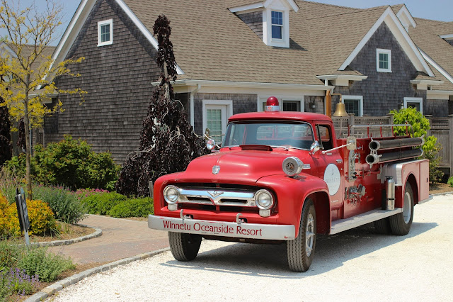 Vintage Fire Truck   Winnetu   Chichi Mary Blog
