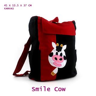 tas ransel unik, tas ransel lucu, tas ransel sekolah, tas sekolah anak