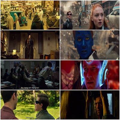 X-Men Apocalypse (2016) 720p Dual Audio [English + Hindi] Movie Download   Filmywap   Filmywap Tube 6