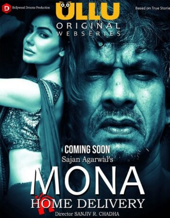 Mona Home Delivery (2019) Part 2 Complete Hindi 720p HDRip 700MB Download