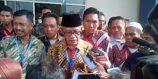 Tak akan hadir reuni Demo 212, Ketum Muhammadiyah lebih dukung gerakan Produktif