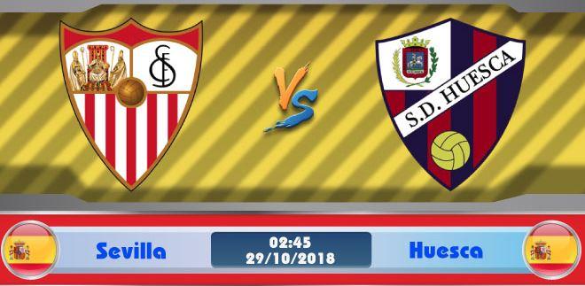 บาคาร่า ออนไลน์ วิเคราะห์บอล ลา ลีกา สเปน : เซบีย่า vs อูเอสก้า
