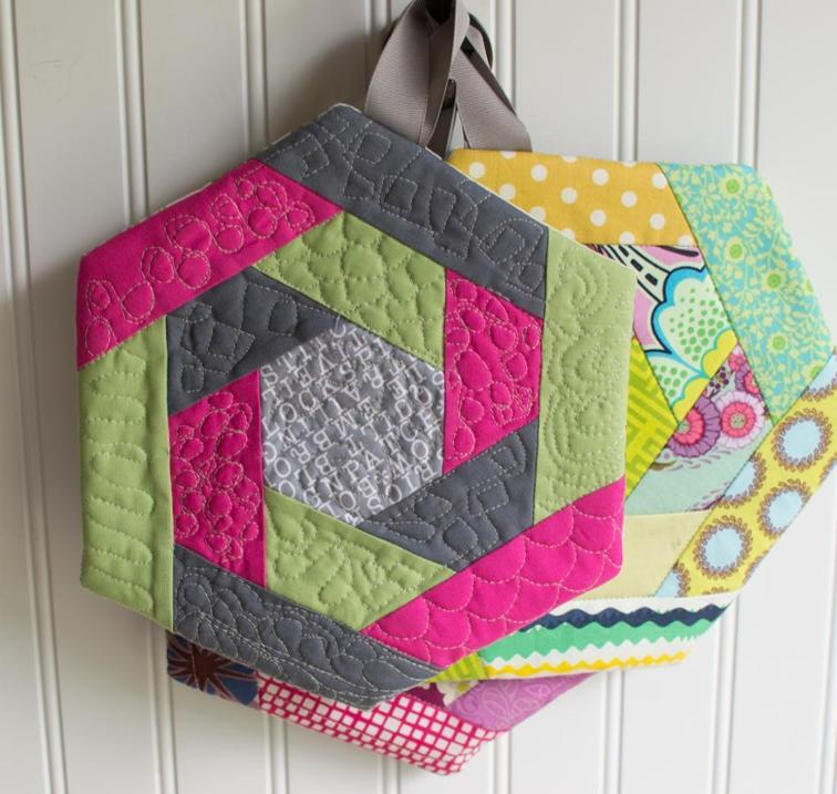 20+ Free Sewing Projects For Your Home - AppleGreen Cottage