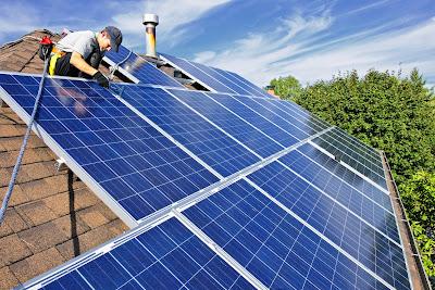 馬斯克新專案:用太陽能電池板打造屋頂建材