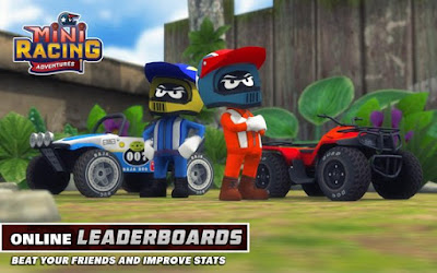 Download Mini Racing Adventure APK