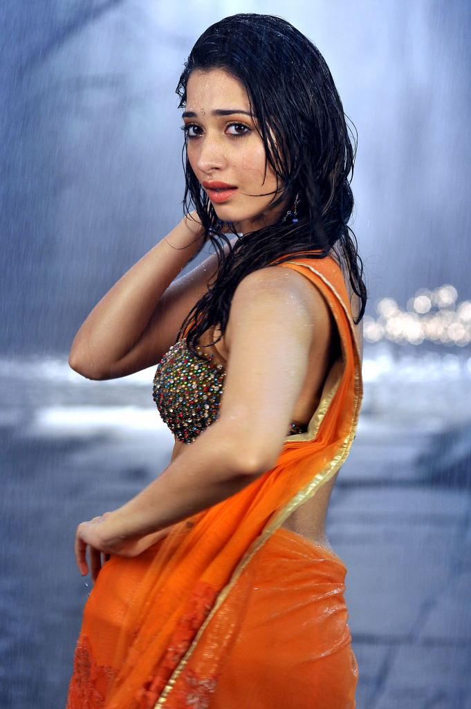 Jr Ntr Hd Wallpapers Tamanna Latest Hot Photos Stills From Racha Rain Song