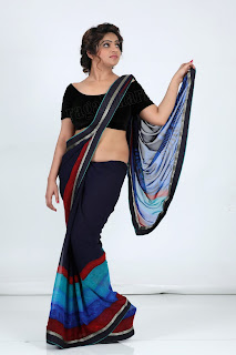 sheril virani in saree49