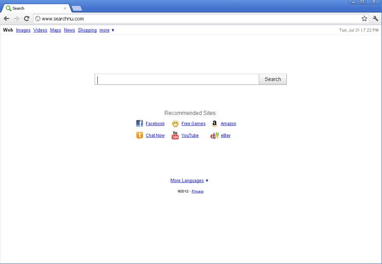 windows searchqu toolbar