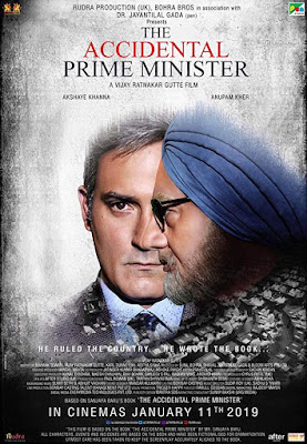 The Accidental Prime Minister 2018 300MB 480p Movie Download