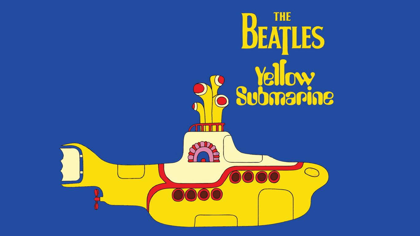The Beatles Iphone 5 Wallpaper Wallpapers Hd Los Beatles Banda De Rock