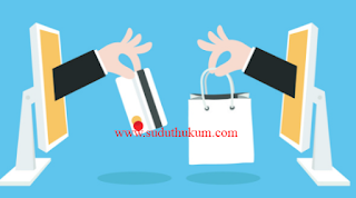 Pengertian dan Ruang Lingkup E-Commerce
