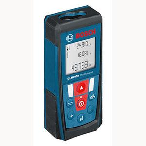 Jual Meteran Laser Digital Distance Meter Bosch GLM 7000