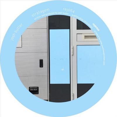 Josh Butler Drops 'Strategem' EP