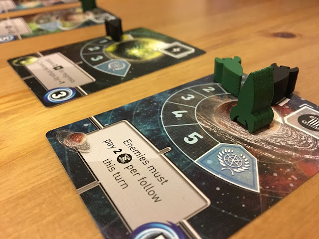 Tiny Epic Galaxies Beyond the Black Expansion Photo by Benjamin Kocher