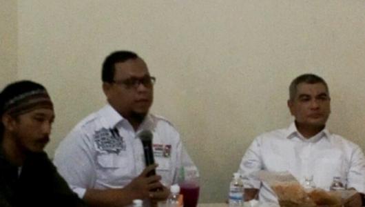 Real Count Pilpres 2019 Kubu Jokowi: Ada Angka Beda Jauh dengan Data BPN