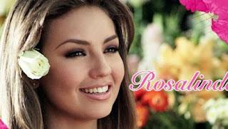 Rosalinda Dizisi
