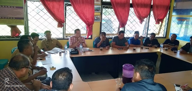 Rapat Mediasi Antara PT Lonsum dengan Masyarakat BK SP5 Tak Temui Hasil