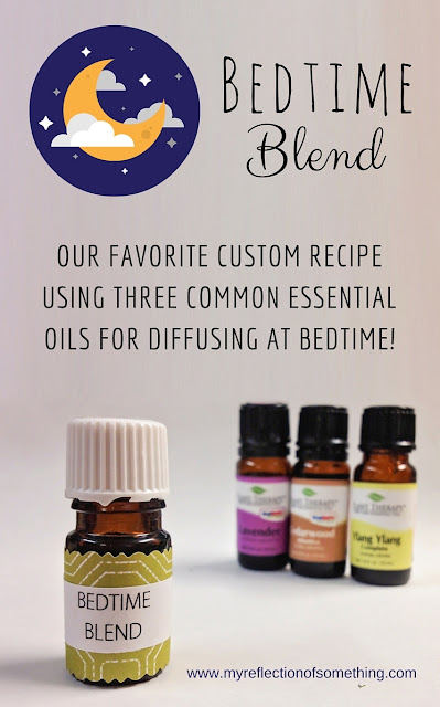 This custom blend of essential oils is ideal for diffusing at night before bedtime to promote relaxation and help unwind from a busy day! Recipe given in both drop ratio and quantity to fill a 5ml bottle.
